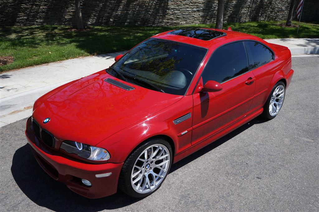 sell used bmw m3 e46 competition dynavin schnitzer eibach. Black Bedroom Furniture Sets. Home Design Ideas